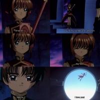 Old Memory; Cardcaptor Sakura!