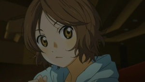 Sawabe Tsubaki (Kousei's childhood-friend)